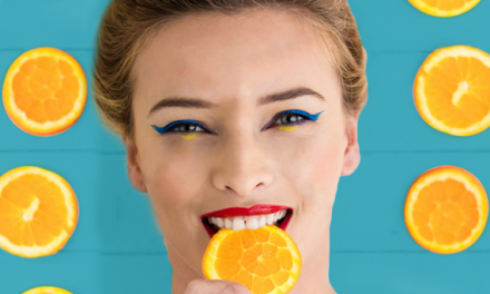 Benefícios e importância da vitamina C para a pele