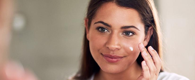 Produtos antioxidantes para a pele: o que você precisa saber