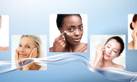 Tipos de pele: Características e cuidados necessários
