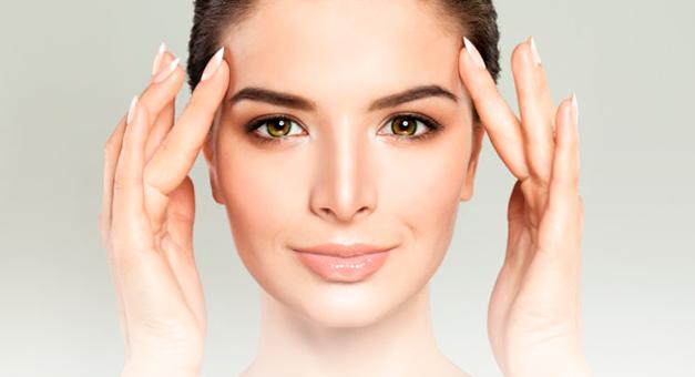 Saiba como estimular a produção de colágeno no rosto!