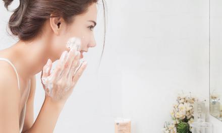5 produtos para limpeza de pele que você deve usar