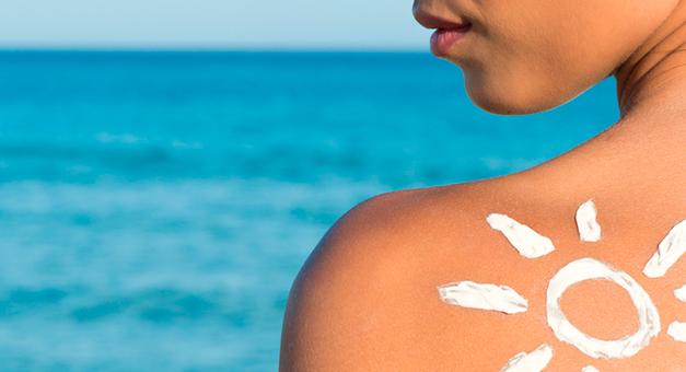 Entenda quais são os efeitos do sol na pele