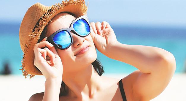 Descubra as principais vantagens do protetor solar em pó