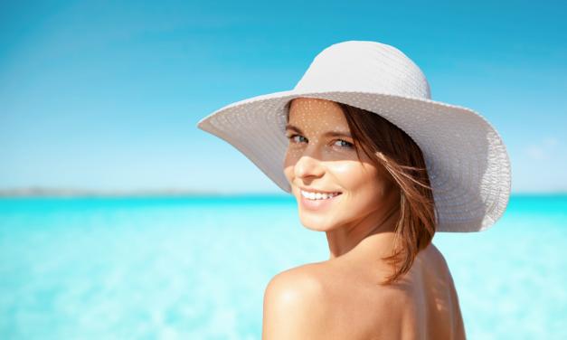 Conheça todos os danos causados pelo sol em nossa pele!